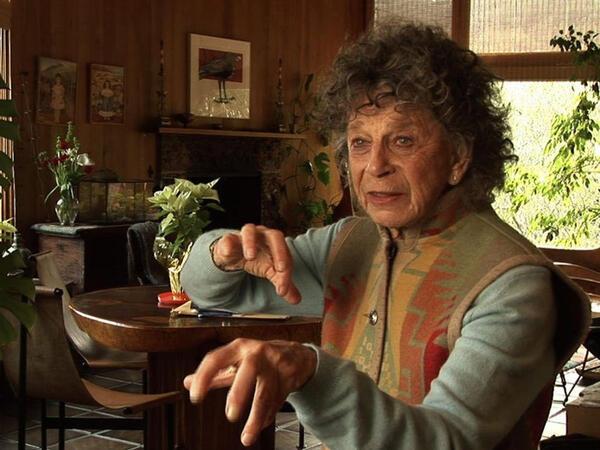 Rəqs etməklə xərçəngdən sağalan qadının sirri - 93 yaşlı ANNA - FOTO