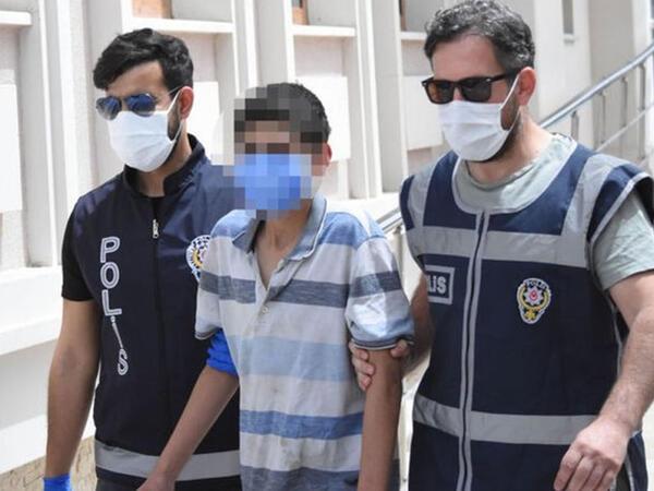 6 yaşından oğurluq edir - 9 gündə 3 cinayət törədib