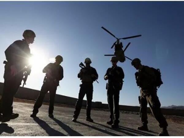 Pentaqon: ABŞ-ın qoşunlarını Əfqanıstandan çəkməsi plana uyğun gedir