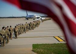 ABŞ hərbi komandanlığı qüvvələrinin Əfqanıstandan sentyabra qədər çıxarılmasına əmindir