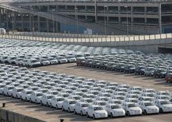 Dünya avtomobil şirkətləri bu ilin ilk yarısında istehsalı 2 milyon azaldacaq