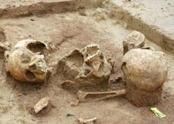 Afrikadakı ən qədim insan qəbiri aşkar edilib