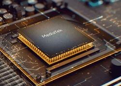 MediaTek mobil prosessorlar bazarında liderliyini qoruyacaq