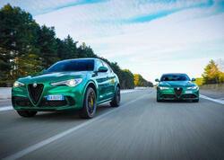 İmparato Alfa Romeo modellərində hansı mühərrikdir? - FOTO