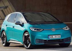 Volkswagen ID.3 hetçbeki də GTX versiyasını ala bilər - FOTO
