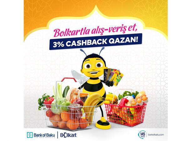 Bolkart-dan Ramazana özəl hədiyyəli kampaniyalar!