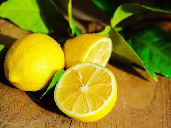 Limonla bədənin energetik müalicəsi - QƏDİM METOD