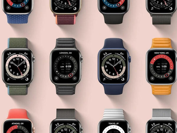 Yeni nəsil Apple Watch-da...
