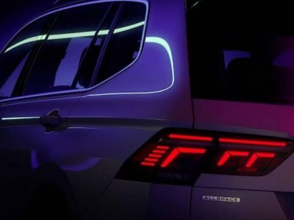 Volkswagen yenilənmiş modelinin görüntülərini yayıb