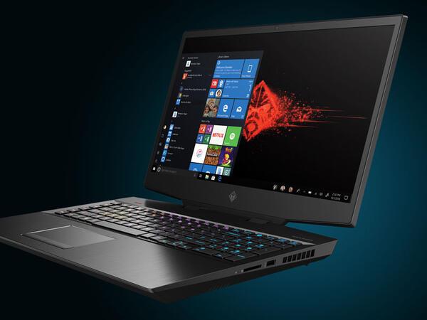 """Yeni """"HP Omen 17"""" noutbuku """"Intel Core i9-11900H"""" prosessoru ilə təchiz ediləcək"""