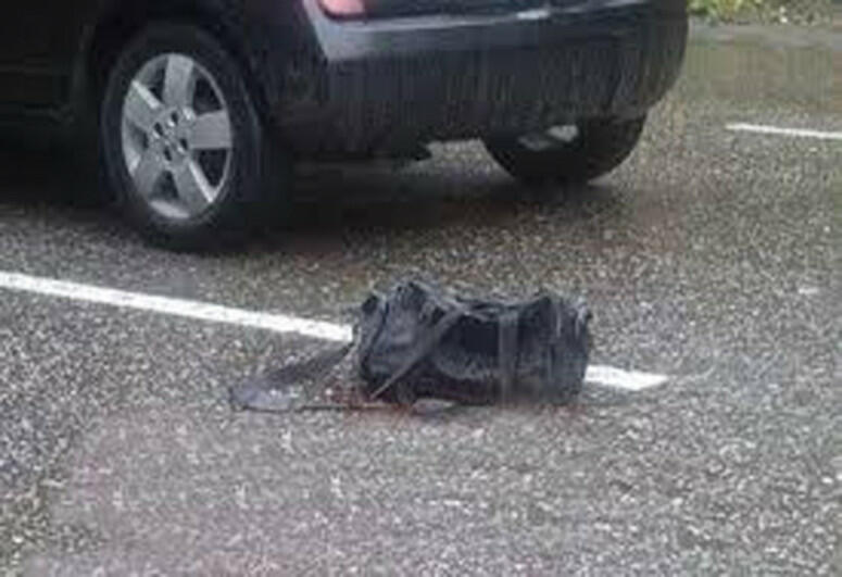 Abşeronda qadını naməlum avtomobil vuraraq öldürüb