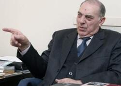 29 il əvvəl Yaqub Məmmədovun Şuşa müraciəti