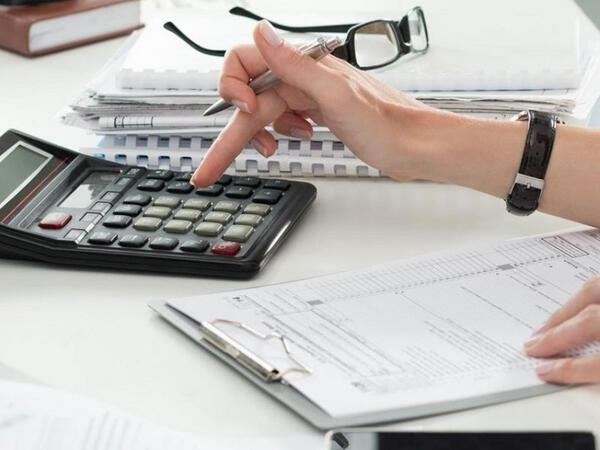 Vergi hesabatının verilməsi müddəti hansı hallarda uzadıla bilər?
