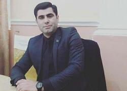 Azərbaycanlı müğənni saxlanıldı - SƏBƏB