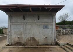 Şuşada tarix bulaq öz tarixi görkəminə qaytarılır - FOTO