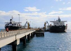 Bu il Ceyhan terminalından 70 milyon bareldən çox AÇG nefti yola salınıb