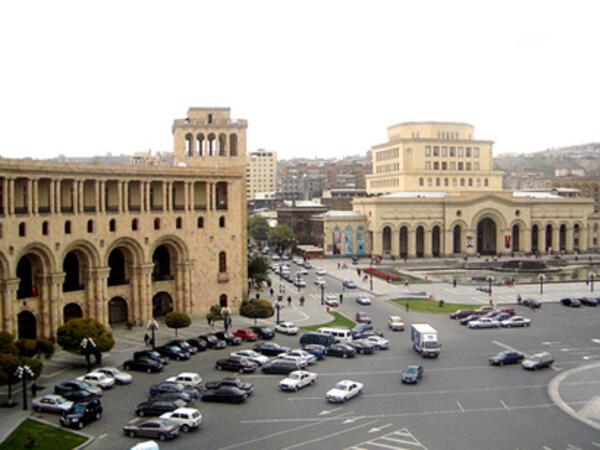 Ermənistan parlamentində yeni baş nazirin seçilməsi üçün ikinci səsvermə keçiriləcək