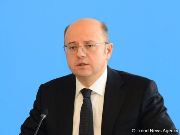 Qarabağda yaşıl enerji zonasının yaradılması ilə bağlı iş gedir - Pərviz Şahbazov