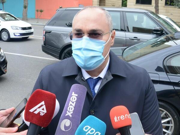 Apreldə DGK əməkdaşları 730 kiloqramdan artıq narkotik aşkar edib - Səfər Mehdiyev