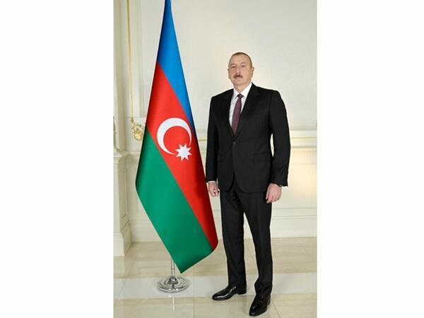 Prezident İlham Əliyev Culfa-Ordubad magistral avtomobil yolunun açılışında iştirak edib