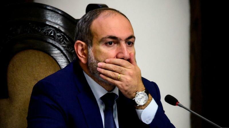 Parlament Paşinyana YOX DEDİ: Ölkə seçkiyə gedir
