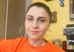 İlhamə Qasımova karantinə görə 25 kq kökəlib - FOTO