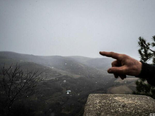 Ermənistanın taleyi Bakıdakı qərardan asıldır