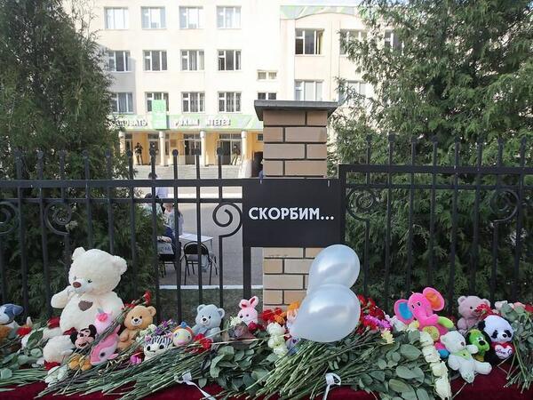 Tatarıstan: gimnaziya faciəsinin qurbanlarını dövlət dəfn edəcək