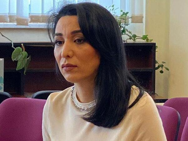 Ombudsman Səbinə Əliyeva Tatarıstan Ombudsmanına başsağlığı verib