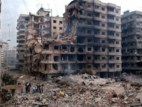 İsrailin hava zərbələri nəticəsində Qəzza sektorunda 30 fələstinli həlak olub