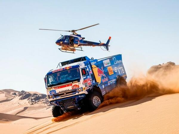 """2022-ci ilin """"Dakar"""" ralli-marafonu keçiriləcək yer açıqlanıb"""