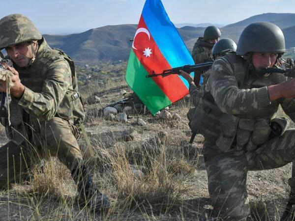 Azərbaycan Qarabağ münaqişəsini öz gücü ilə həll etdi - Deputat