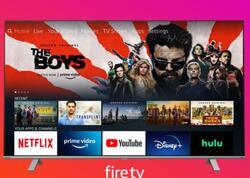 """""""Toshiba Fire TV Edition"""" televizor seriyası buraxılıb"""