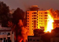 İsrail-Fələstin toqquşmasında ölənlərin sayı 78-əçatıb