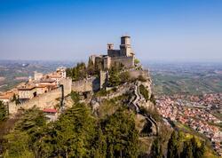 San Marino ölkəyə turist cəlb etmək üçün yeni metoda əl atıb