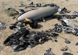 İsrail Hava Qüvvələri Qəzza zolağından buraxılan dronu vurduğunu açıqladı