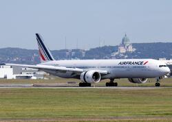 """""""Air France"""" şirkəti Tel-Əvivə uçuşlarını dayandırıb"""