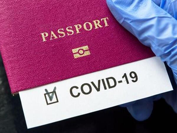 Böyük Britaniyada vaksin pasportları tətbiq olunacaq