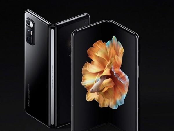 Xiaomi-nin yeni qatlana bilən smartfonu necə olacaq?