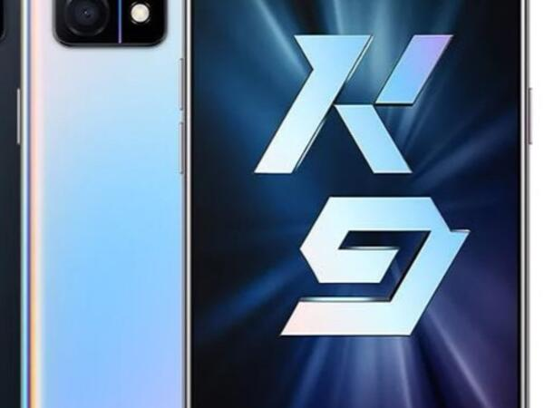 """""""OPPO K9 5G"""" smartfonu """"ColorOS 11.1"""" sisteminin idarəetməsi ilə işləyir"""
