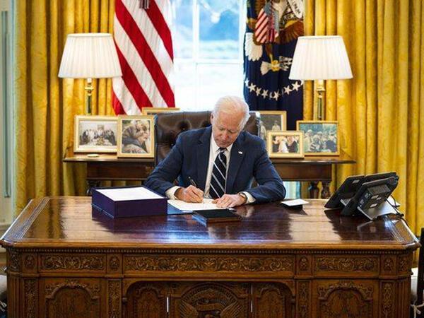 """Bayden qərar imzaladı: <span class=""""color_red"""">ABŞ-ın kiber təhlükəsizliyinin təmin edilməsi...</span>"""
