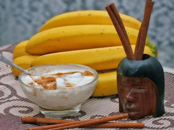 Bananla darçını birlikdə qaynatsanız… - İNANILMAZ FAYDALARI