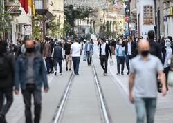 Türkiyədə koronavirusdan sağalanların sayı 4,85 milyonu ötüb