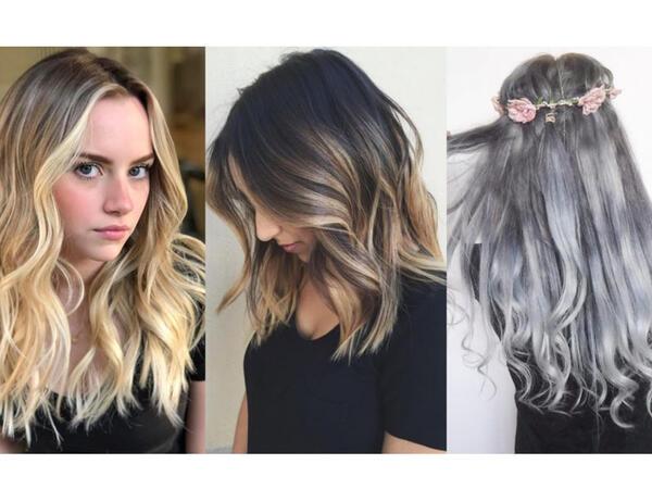 Yayın ən dəbli saç düzümləri - FOTOlar