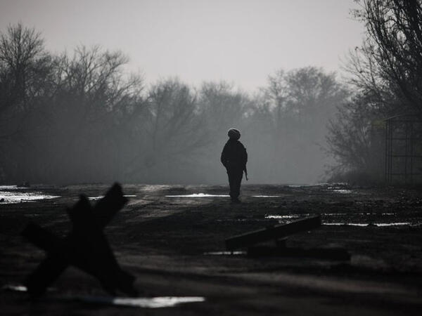 Donetsk ekoloji fəlakətə sürüklənir
