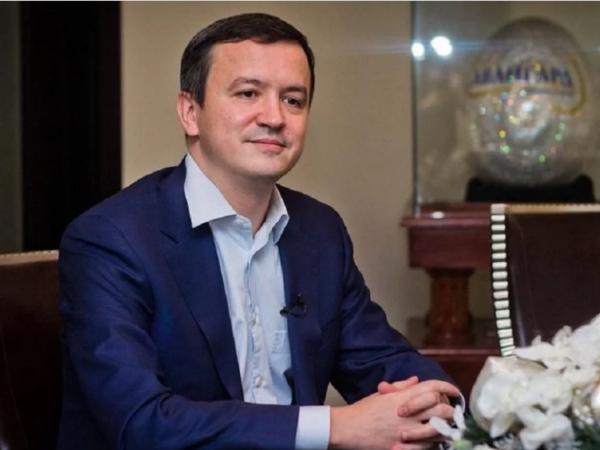 Ukrayna iqtisadiyyat və infrastruktur nazirləri istefa ediblər
