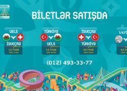 AVRO-2020-nin Bakıdakı oyunlarının biletləri satışda
