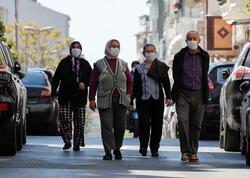 Türkiyədə koronavirusdan sağalanların sayı 4,94 milyonu ötüb