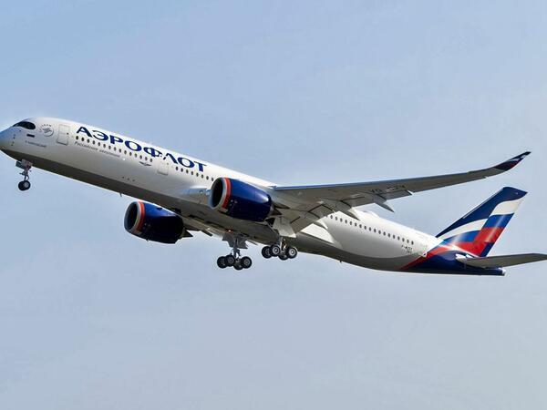 """""""Aeroflot"""" Türkiyəyə bilet satışını dayandırıb"""