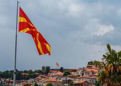 Şimali Makedoniya rus diplomatı ölkədən çıxarır